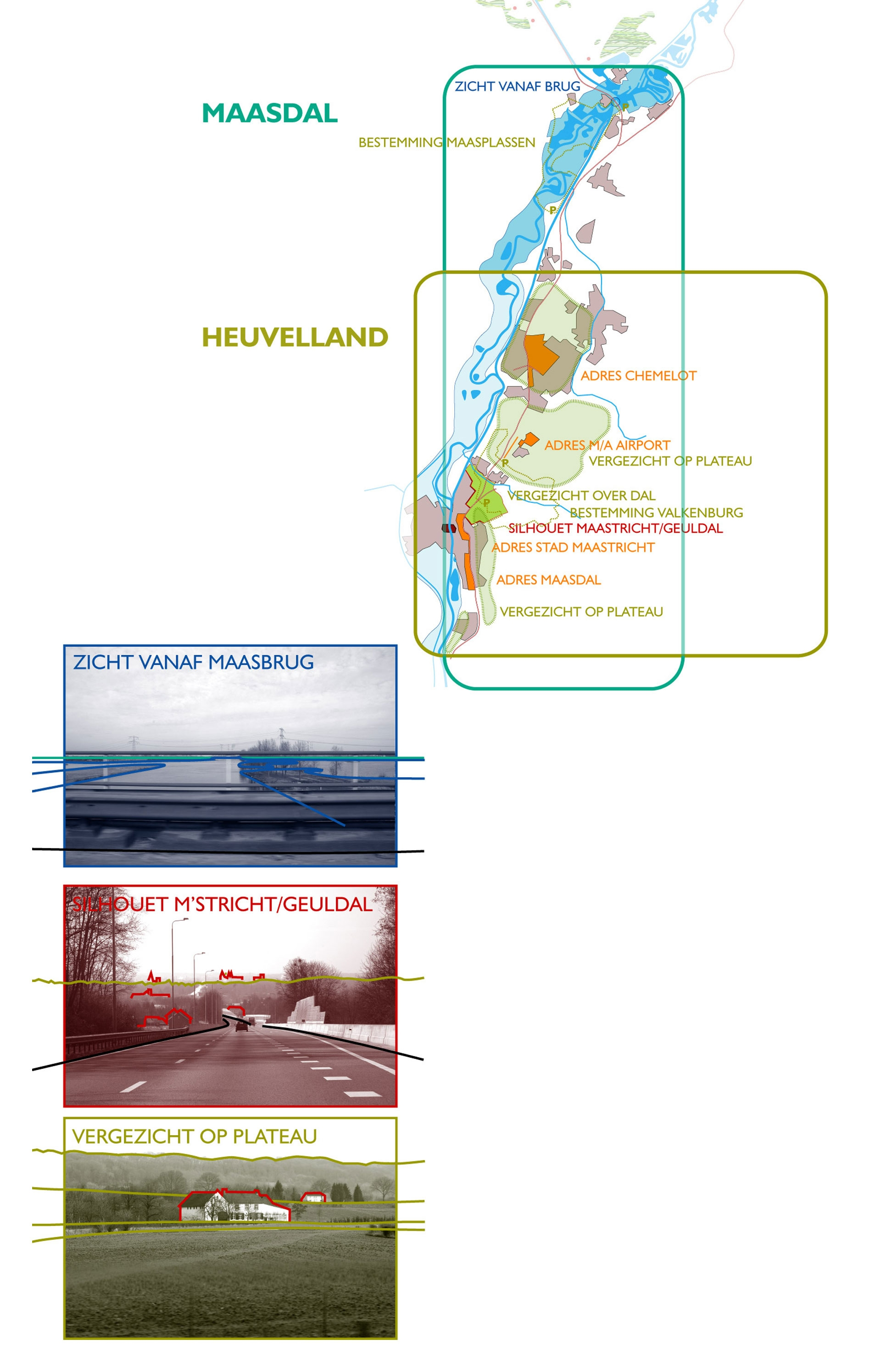routeontwerp A2 4