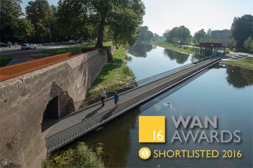 Nieuwsarchief mtd op shortlist wan landscape award 2016 for Jonathan alderson landscape architects
