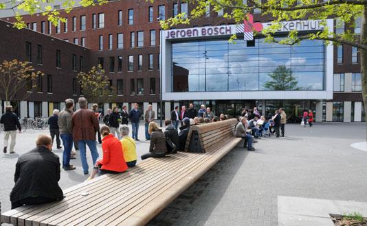 Nieuwsarchief / ELCA excursie naar Jeroen Bosch Ziekenhuis | MTD ...