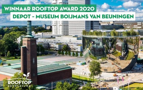 Rooftop Award