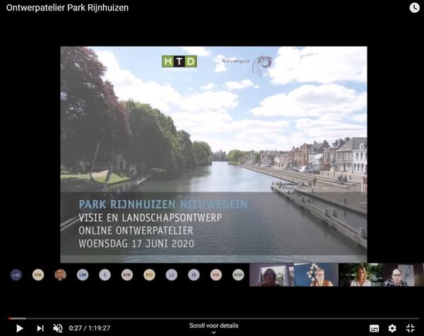 Park Rijnhuizen